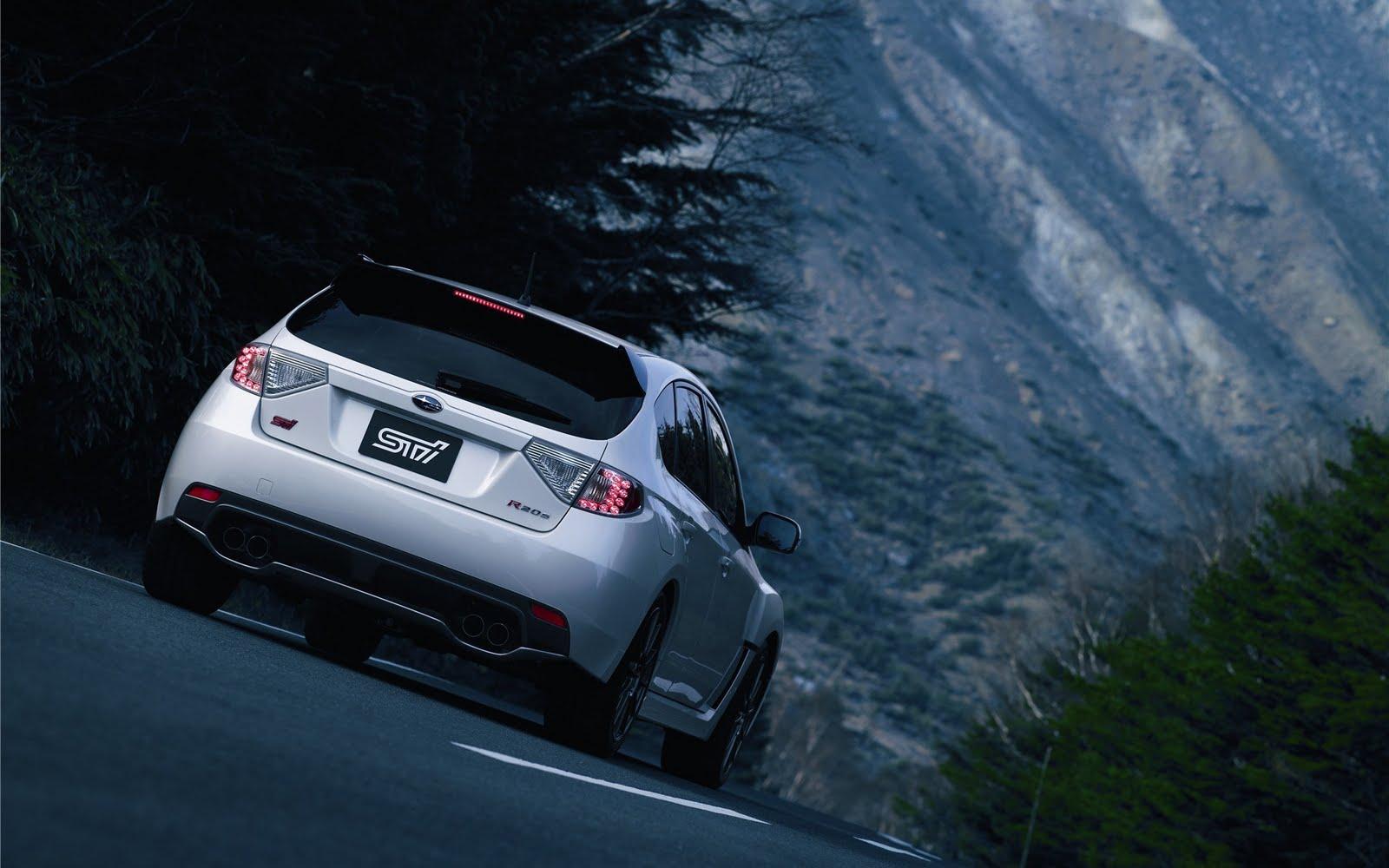 2010 subaru impreza sti hatchback for sale