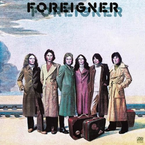Foreigner - Cold as ice (1977)