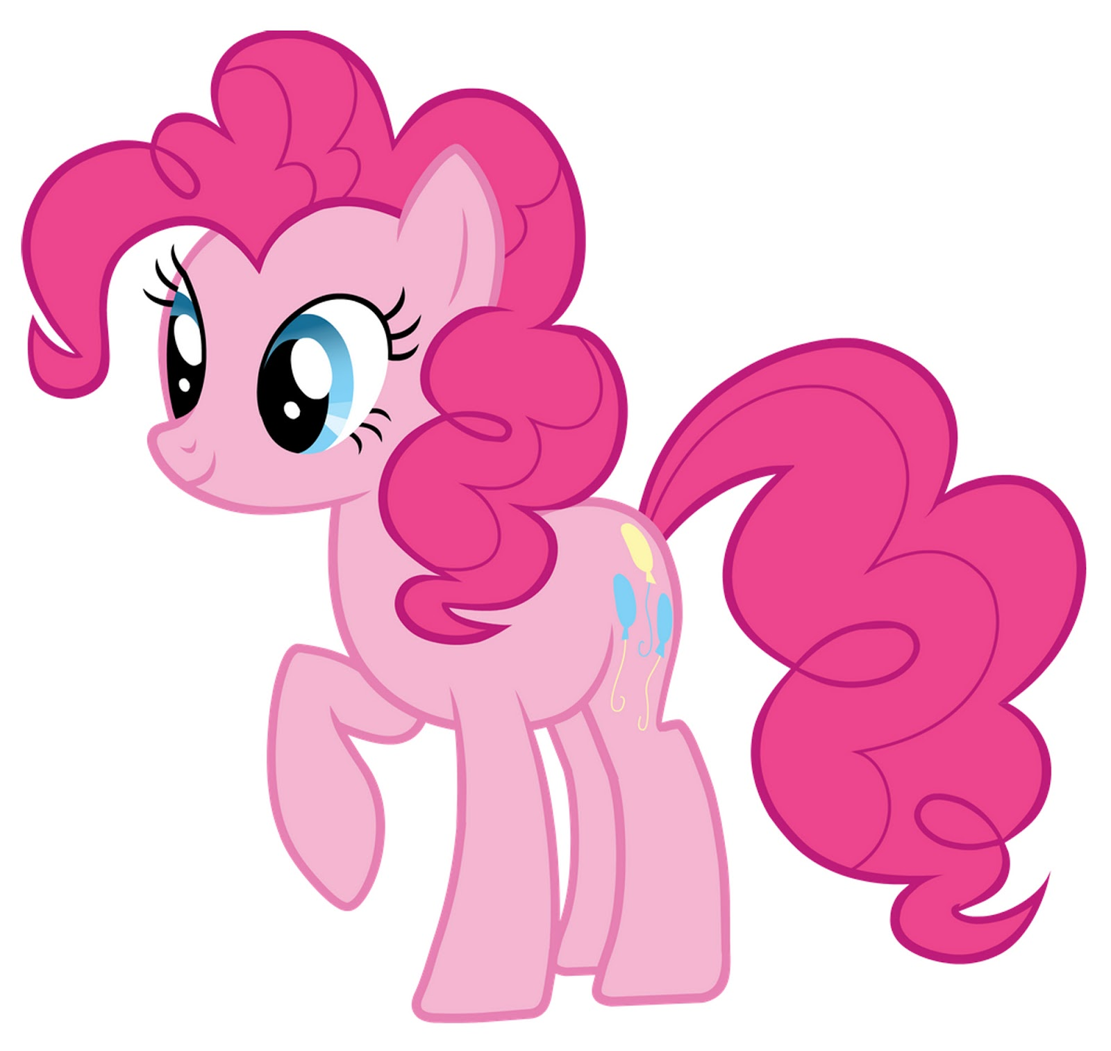 dibujo my little pony: