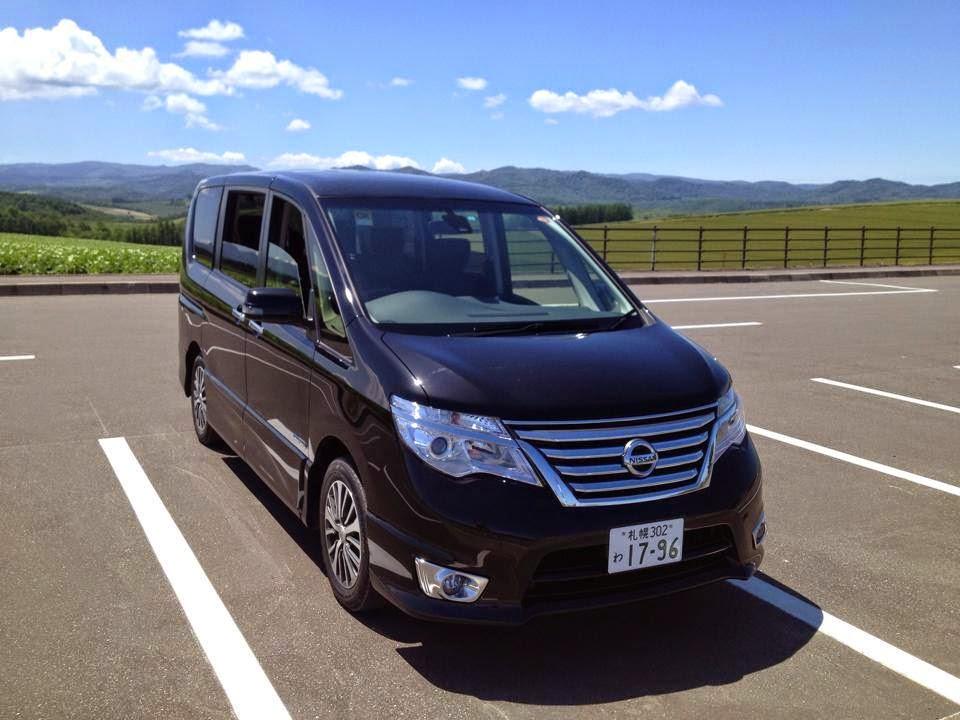 เช่ารถญี่ปุ่น