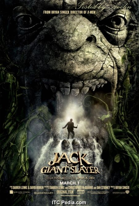 Jack The Giant Slayer (2013) CAM XVID MP3 - BHOOM
