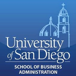 University of San Diego School of Business Administration