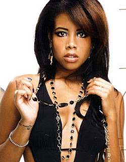 Kelis Tattoos - Female Celebrity Tattoo pictures