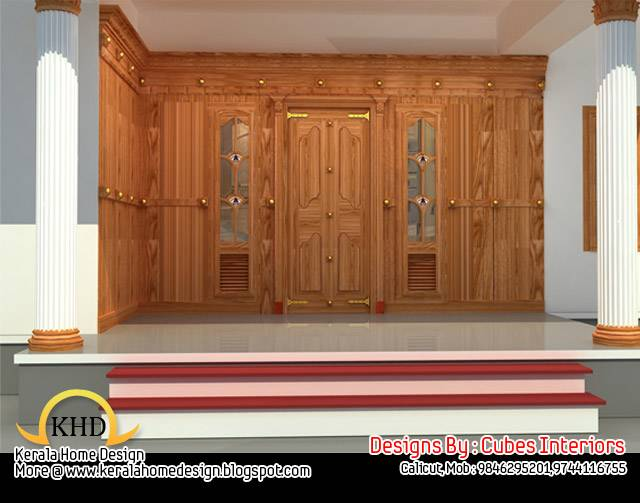 manichitrathazhu door design