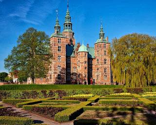 Rosenborg Slot (Замок Розенборг)