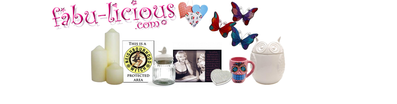 Fabu-licious Gifts For Women