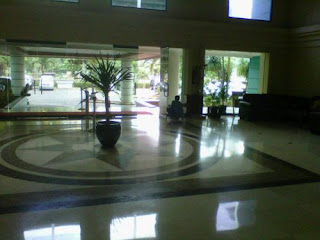 Sewa Apartemen Puri Kemayoran Jakarta Pusat