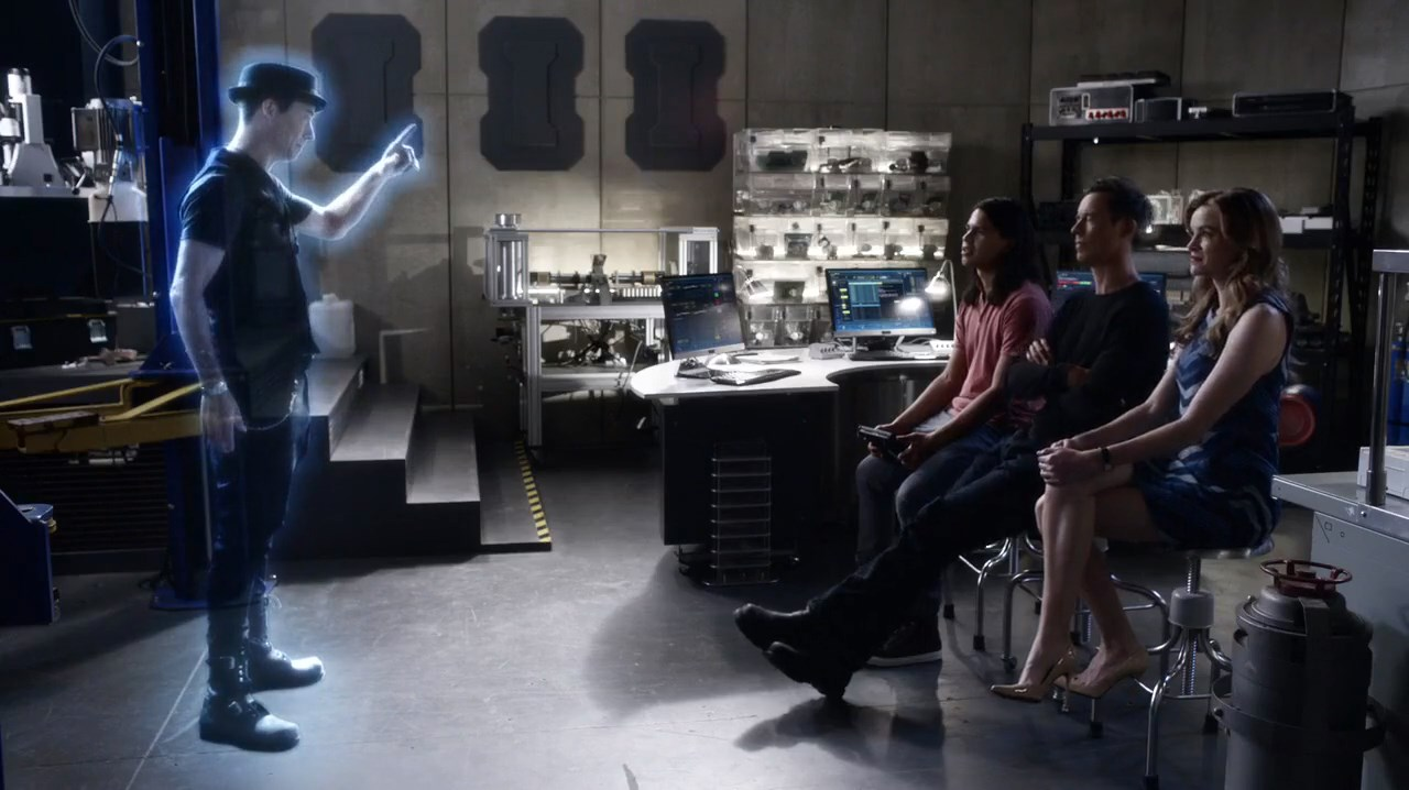 The Flash [S03] 3x04 720p|1080p|WEB-DL|H264
