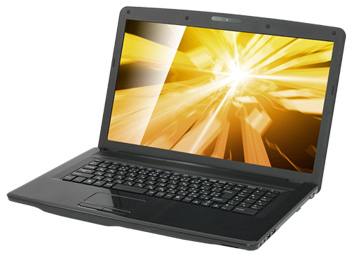 Dospara Note Critea VF17H2 17.3-Inch Notebook
