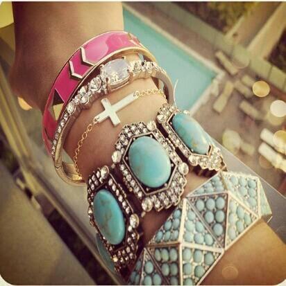 Tu estilo es tu identidad, no importa la marca, ni el dinero...tu estilo te define