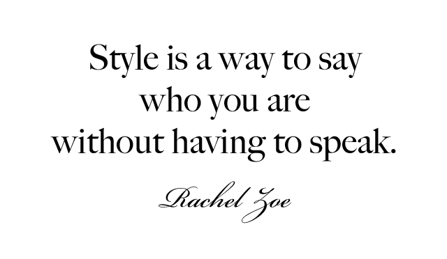 Famous Fashion Quotes Quotesgram