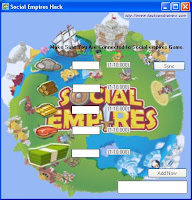 Social Empires Hack Working Perfectly