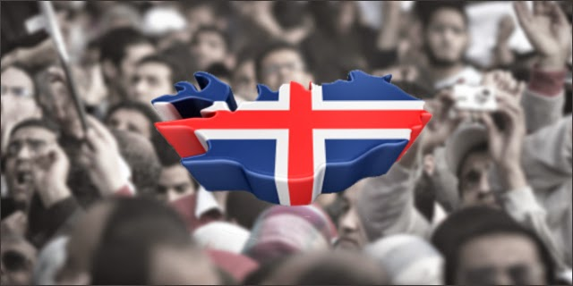Iceland's Constitution