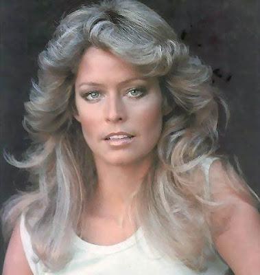 Farrah Fawcett Hot Pics & wiki