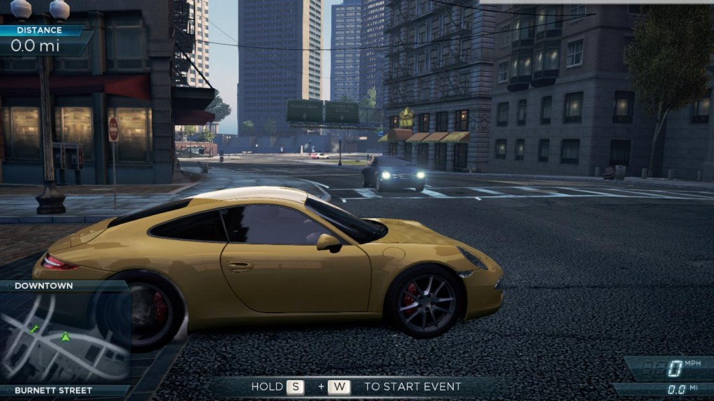 need for speed most wanted 2012 the dark guardian. Black Bedroom Furniture Sets. Home Design Ideas