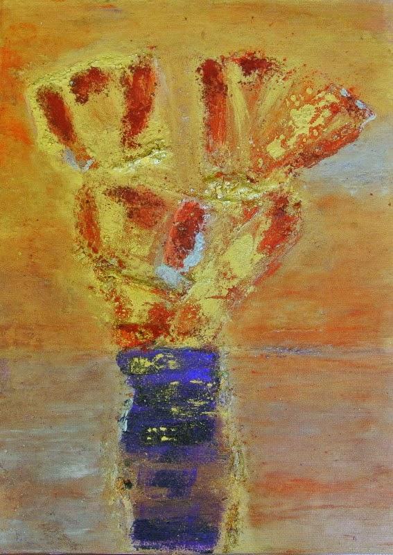 """Bouquet de Sienne"""