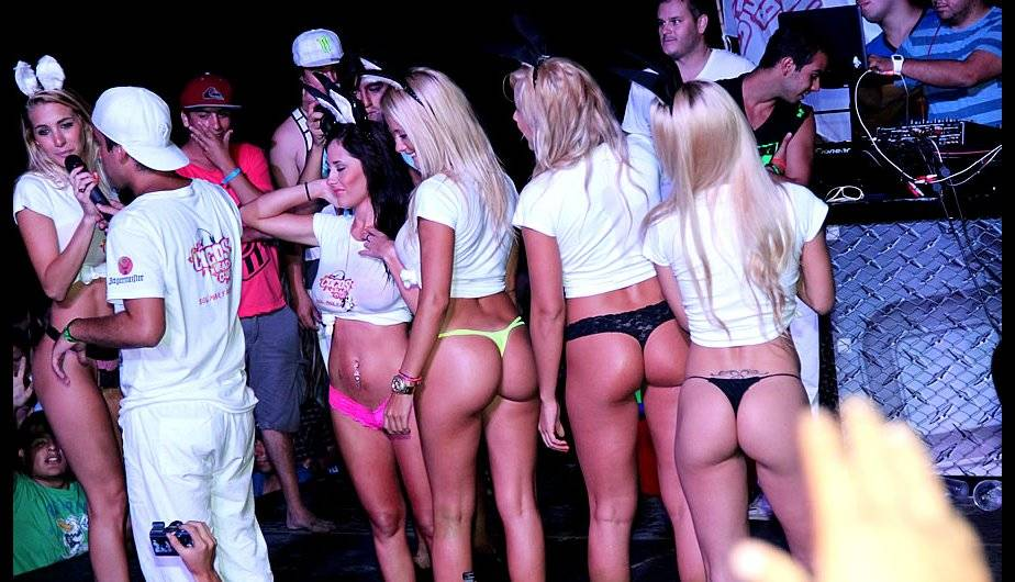 las nuevas chicas playboy: