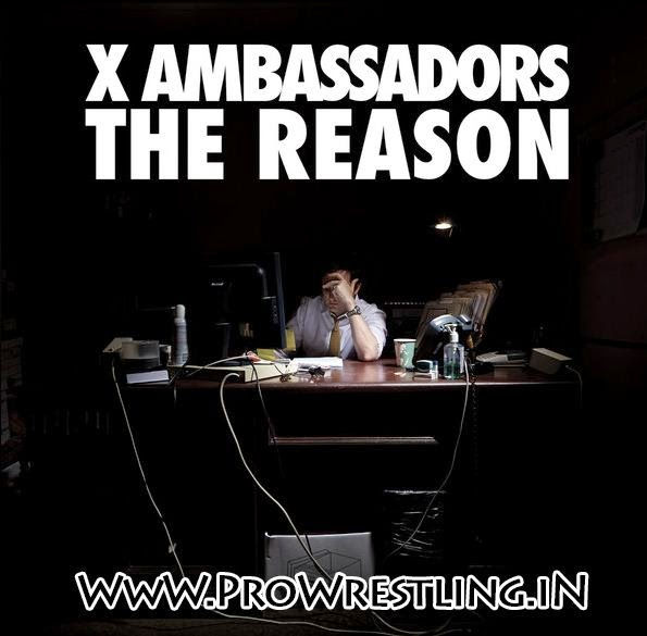 "Download WWE Battleground 2014 Official Theme Song ""Jungle"" By ""X Ambassadors & Jamie N Commons"" Free"
