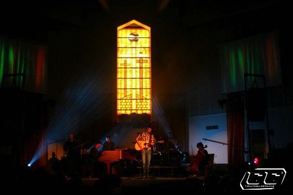 Shaun Groves - Third World Symphony 2011 tracks and lyrics