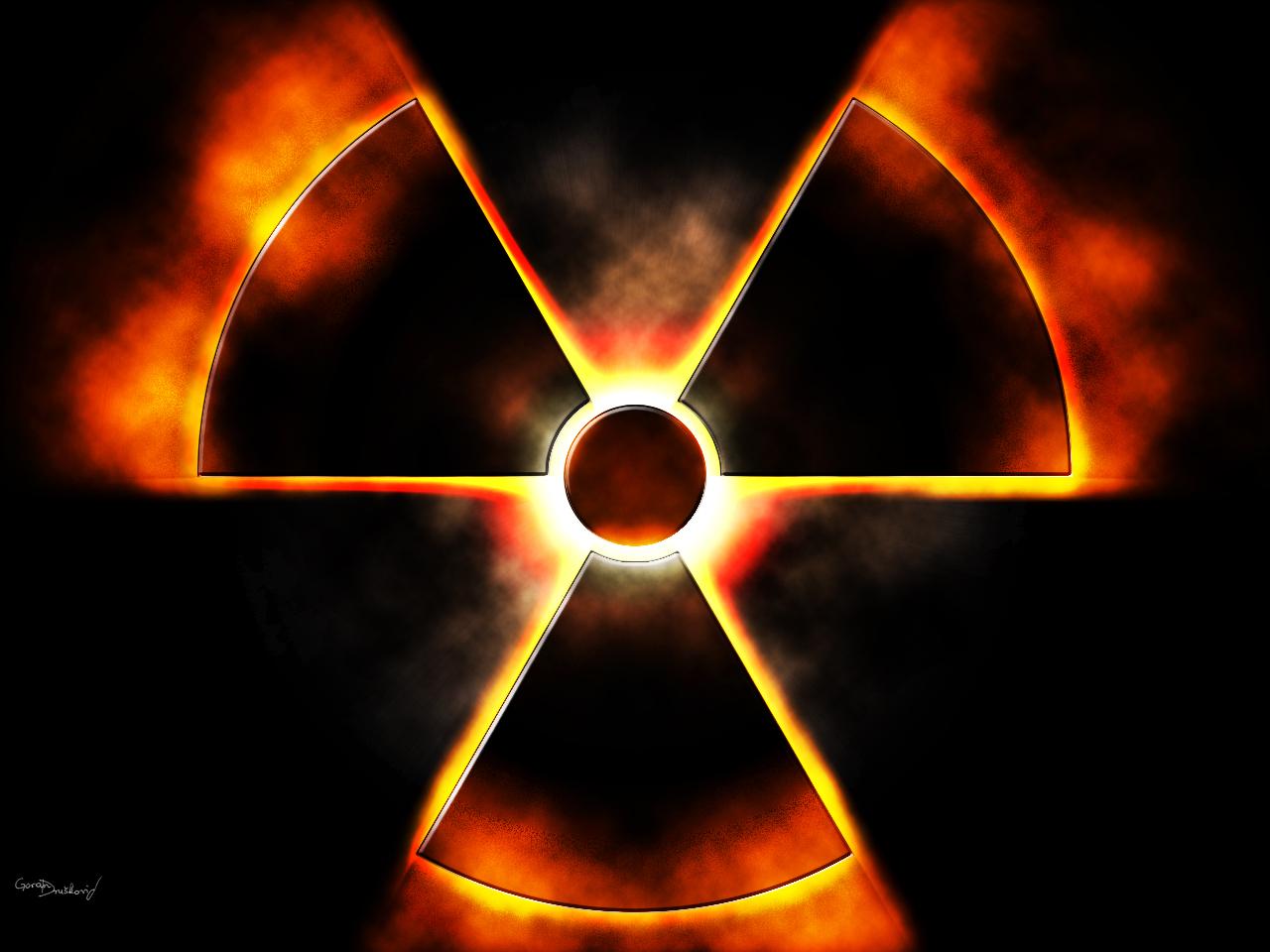 C  243 mo funciona la energ  237 a nuclear y que sucede en la fusi  243 n del    Nuclear Symbol Wallpaper