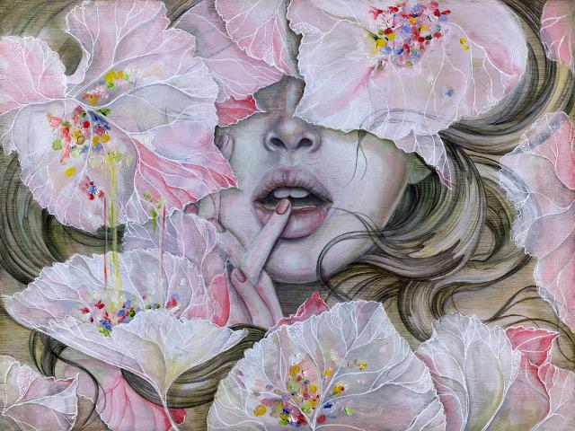 nuncalosabre. Ilustración | Illustration - ©Marjolein Caljouw