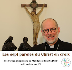 Les 7 paroles du Christ en croix