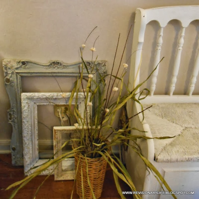 Revisionary Life Living Room Vignettes Decorating With