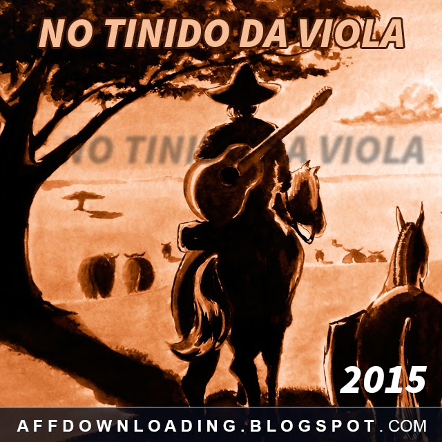 CD no Tinido da Viola – 2015