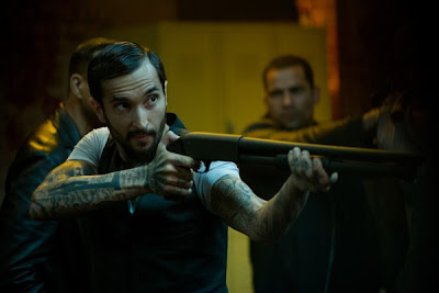 New Image for Dead Man Down