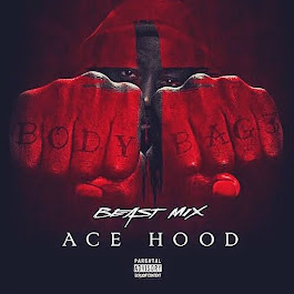 "Ace Hood releases ""Body Bag 3"""