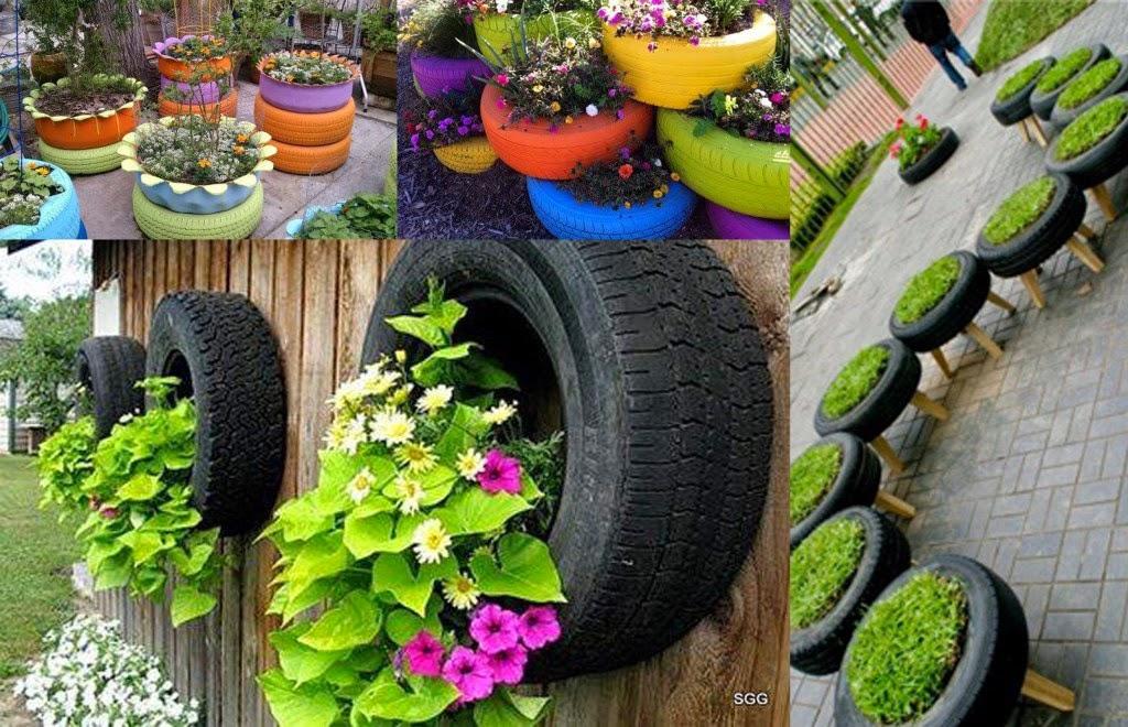 Tiretool sgabelli realizzati con un pneumatico da motorino usato