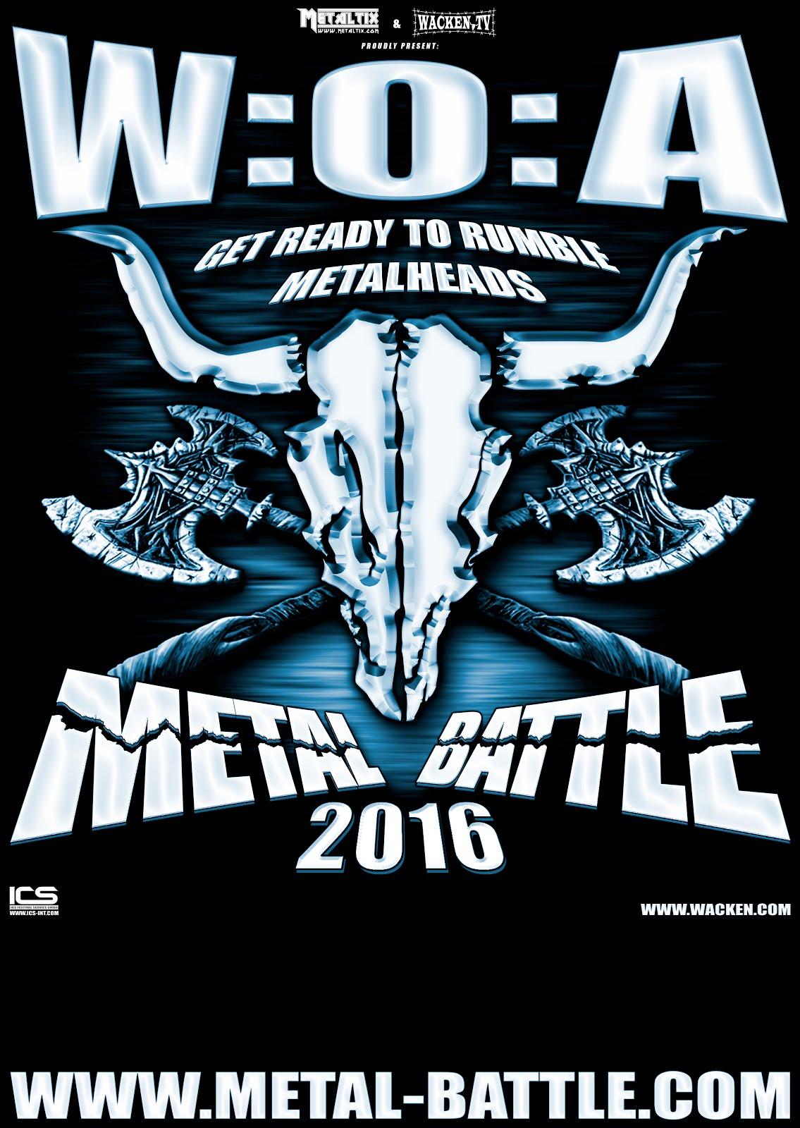 Batalla de Metal