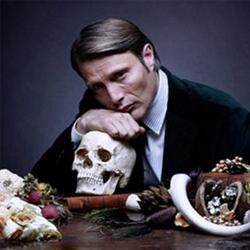 Hannibal 1x01 NBC