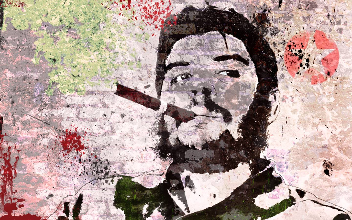wallpapers celebrity che guevara hd wallpapers