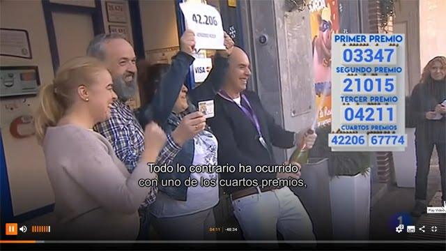 La fertilidad del dinero (VIDEO)