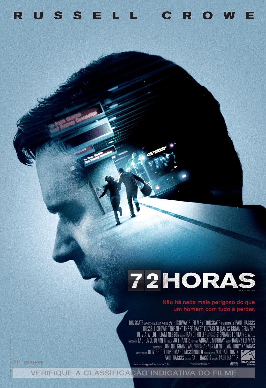 72 Horas - Dublado