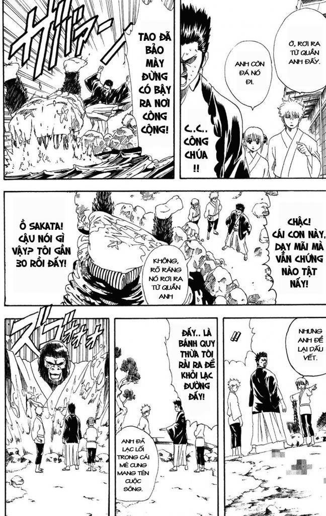 Gintama chap 611 page 7 - IZTruyenTranh.com