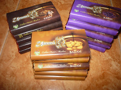 Berminat Menjadi Pengedar Coklat Ummi?
