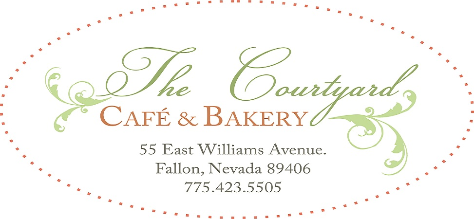 The Courtyard Cafe and Bakery