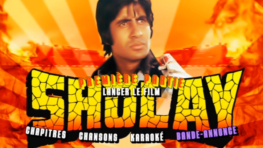 sholay01 NG Movie Classics Discussion: SHOLAY