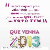 2013 ano dq vitória Completa