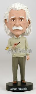 Einstein Bobblehead Bobbleheads.com Royal Bobbles