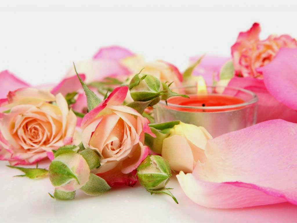 Lovely and beautiful good morning wallpapers - Good morning rose image ...