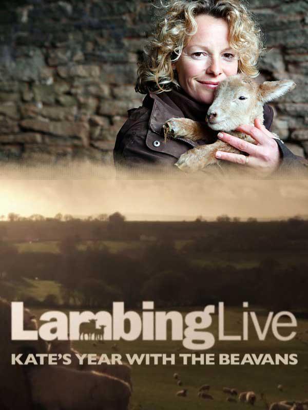 Lambing Live - Kate Humble