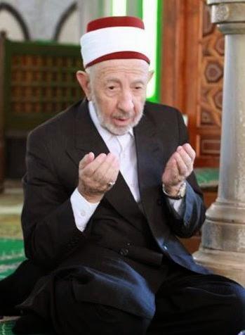 DR. Said Ramadhan al-Buthi