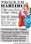 PROGRAM HARI IBU