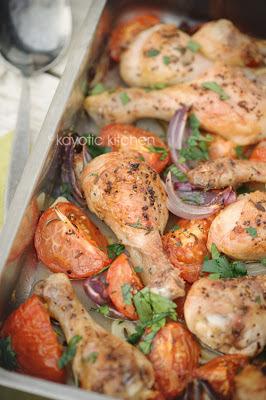Como cocinar pollo - Como cocinar pollo al horno ...