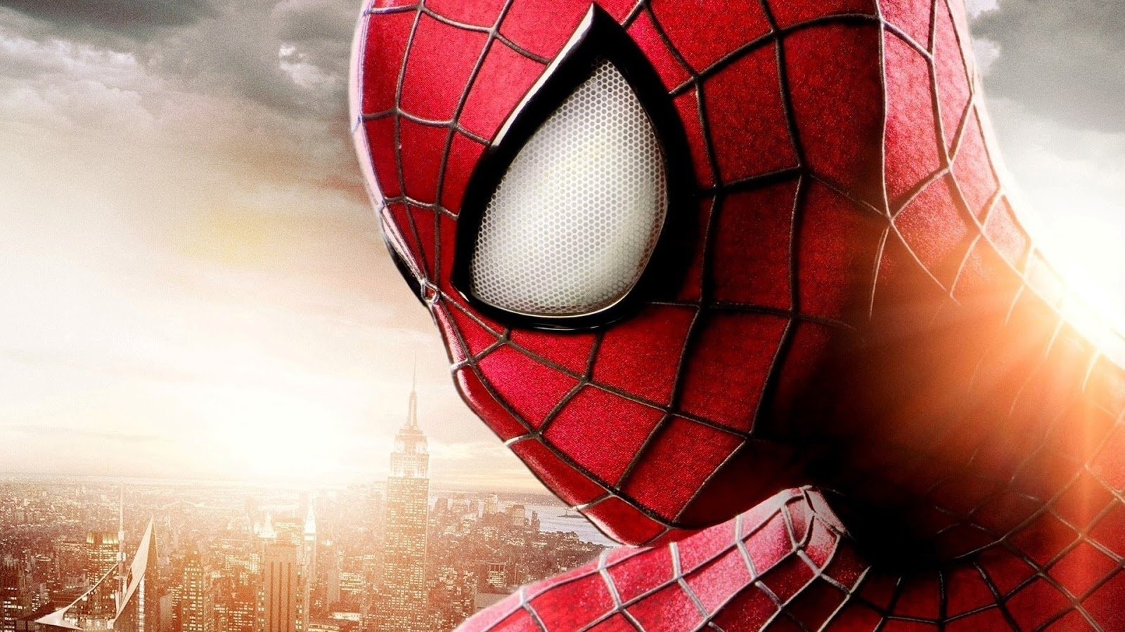 The Amazing Spiderman Images Download