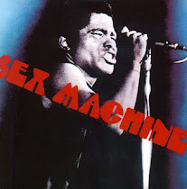 Sexmachine - James Brown 1971