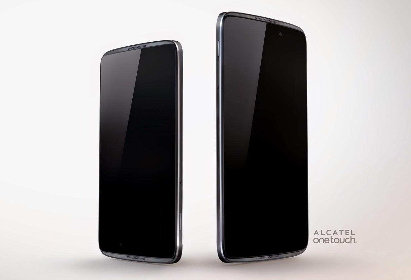 gambar Alcatel One Touch Flash Idol 3 Android Lollipop Murah dari Francis